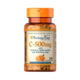 C-VITAMIIN  KIBUVITSAGA 60 kapslit 1000 mg.