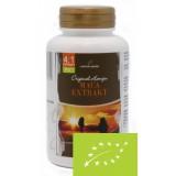MACA TABLETID (ÖKO) MAHETOODE 500 mg. TUGEV 4:1 EKSTRAKT