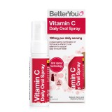 C-VITAMIIN SPREI 25 ml. Hind 13,20 €