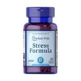 STRESS FORMULA - VITAMIINIDE KOMPLEKS STRESSI VASTU 60 tabletti.