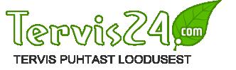 Tervis24.com - Tervis puhtast loodusest